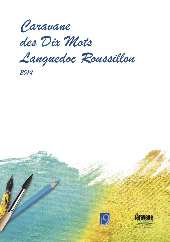 La Caravane des dix mots Occitanie 2014