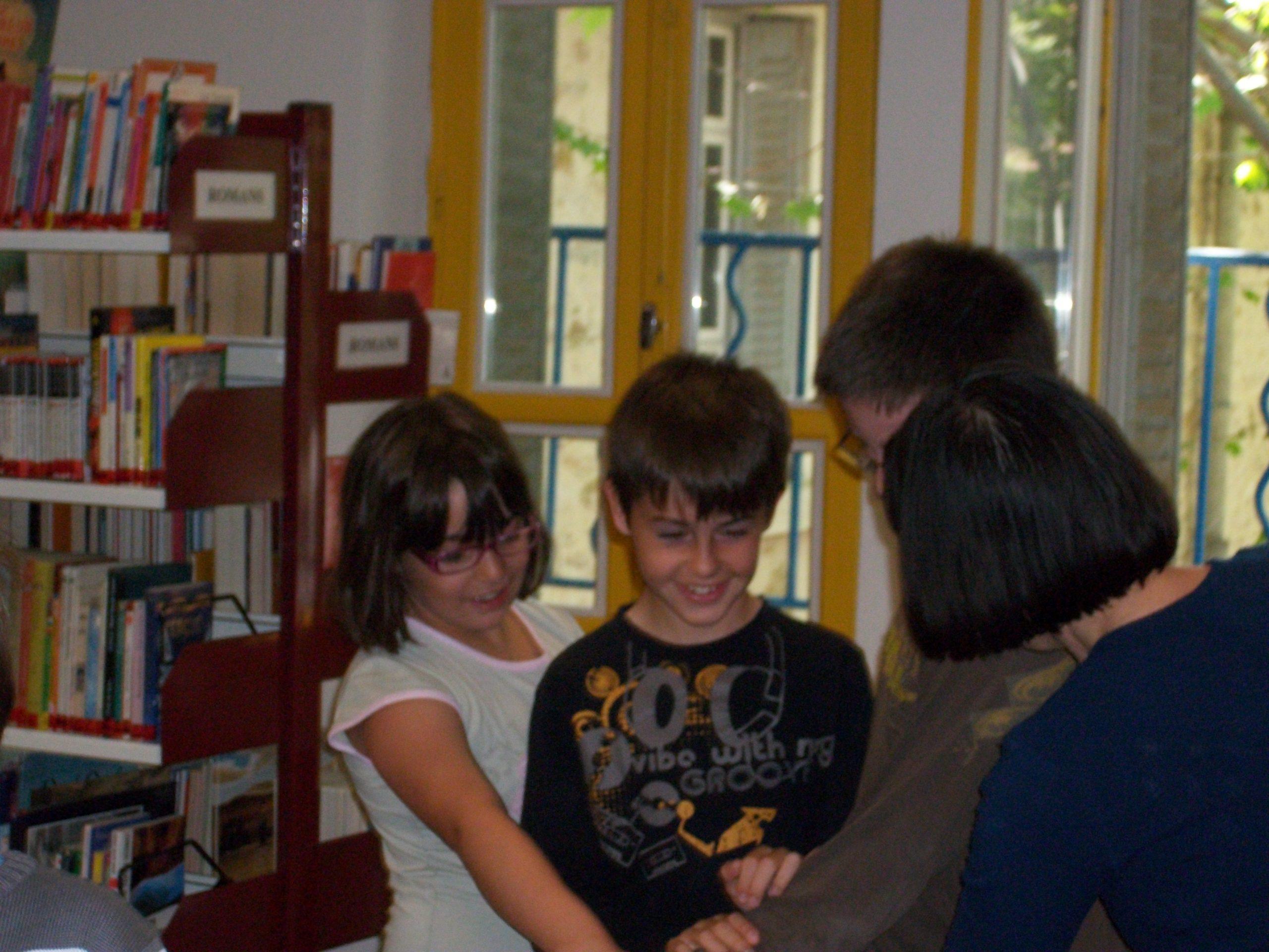 Atelier Théâtre /enfants