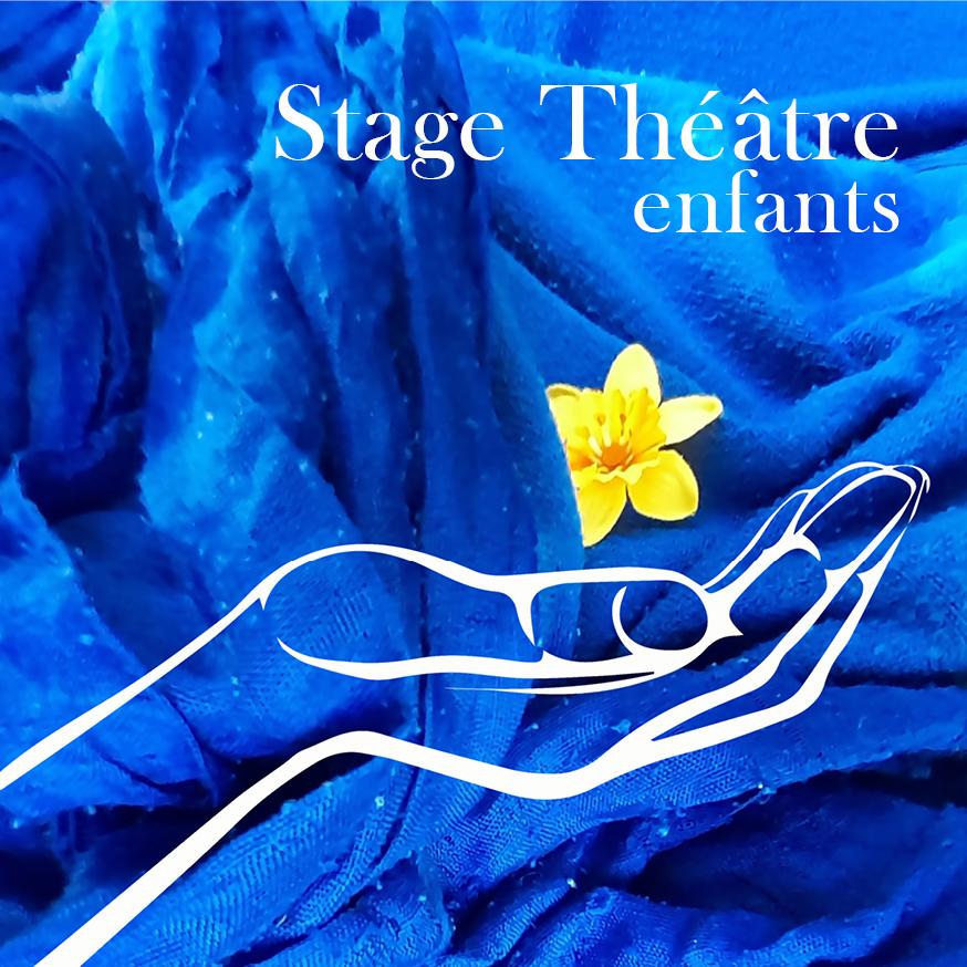 Stage Théâtre /enfants