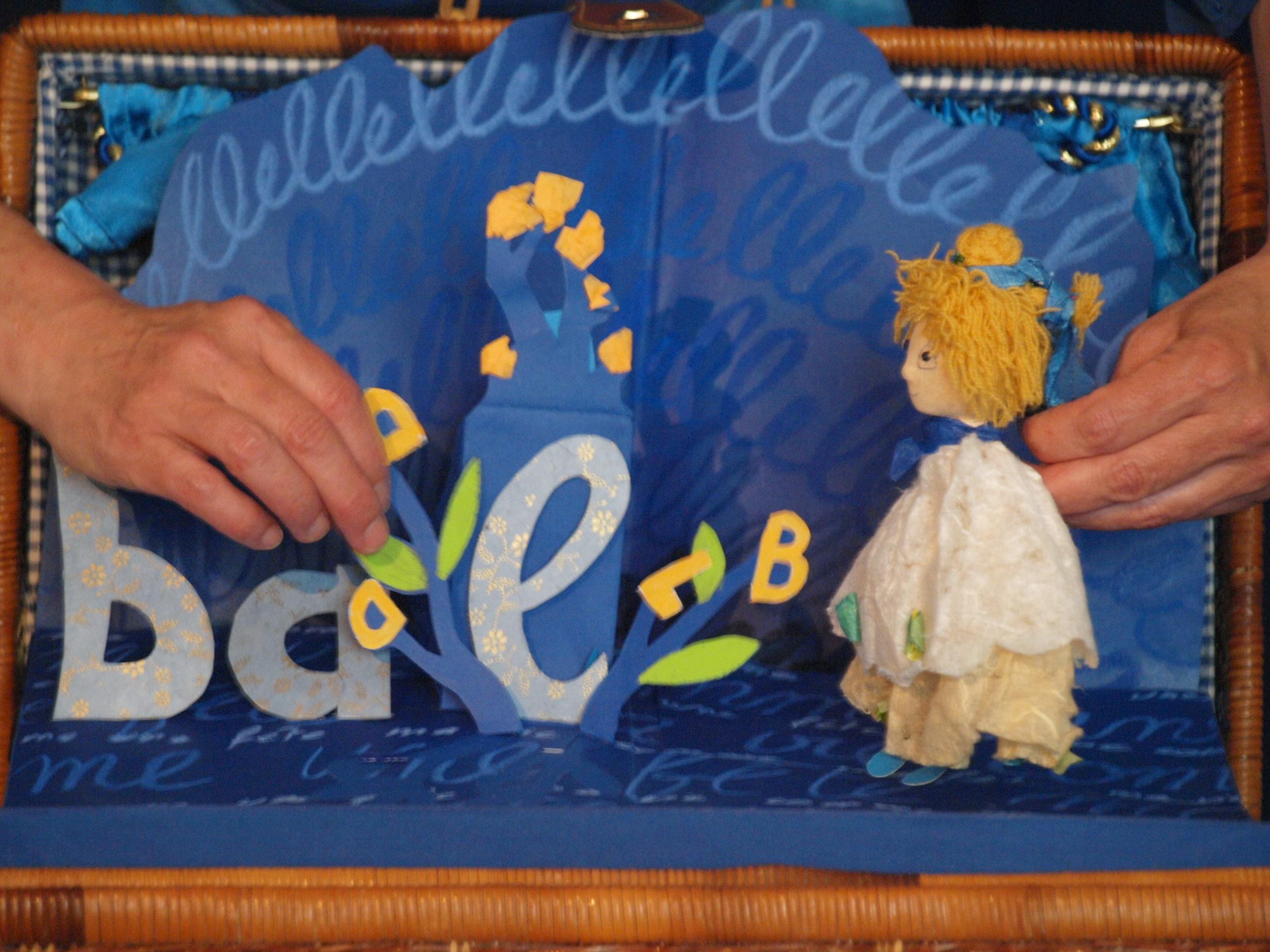 Les Cahiers de Stellabelle