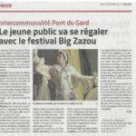 lumiere-en-eventail-Midi libre 17 10 2019