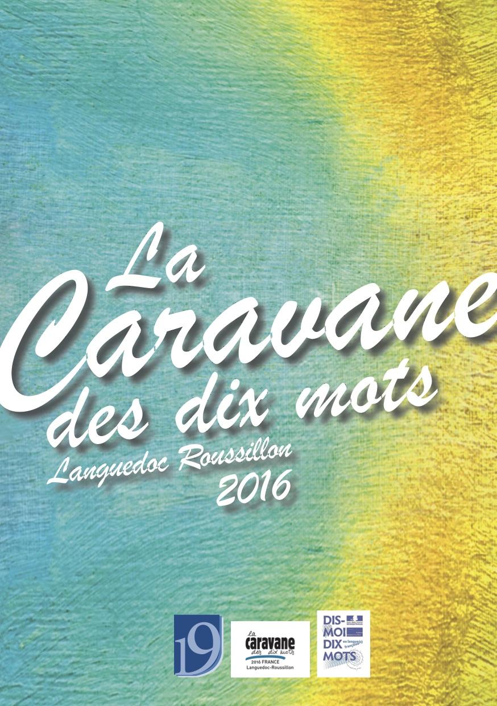 La Caravane des dix mots Occitanie 2016