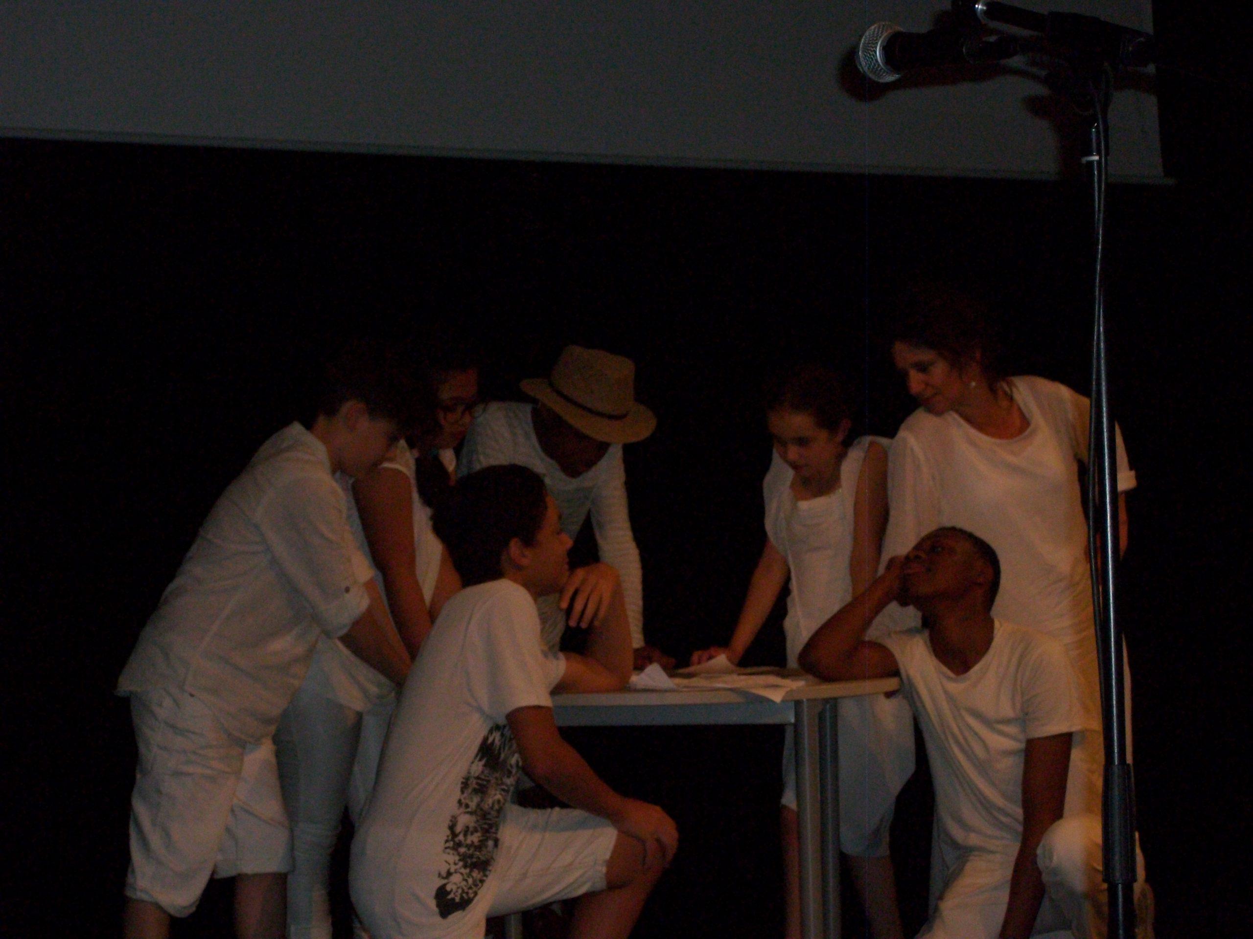 Stage Libre en soi, libre en scène /adultes
